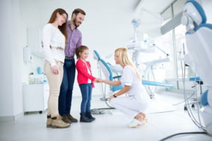 When Should Children Have Their First Dental Visit?